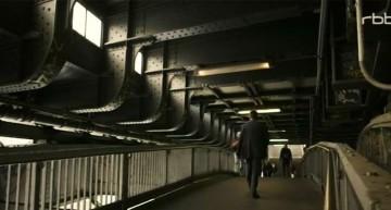 Geheimnisvolle Orte: Bahnhof Friedrichstraße
