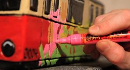 SHEK: Molotow One4All Session