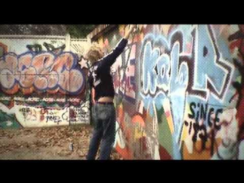 Still Free: A New Graffiti Experience
