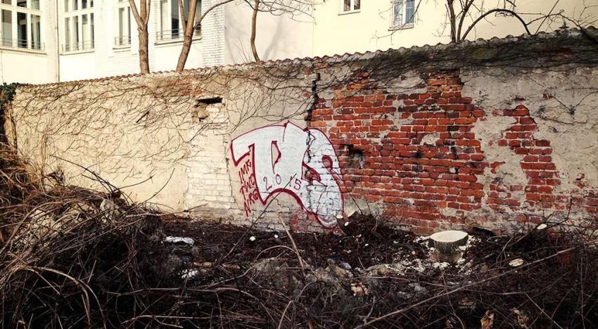 Fotoboom – Bombs of Berlin #70