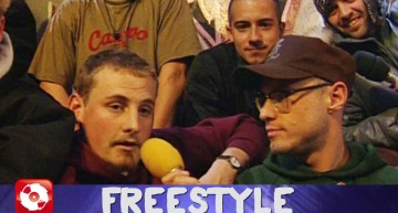 VIVA Freestyle: GHS Crew Interview