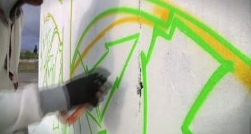 Wallbreakers – Write the Wall