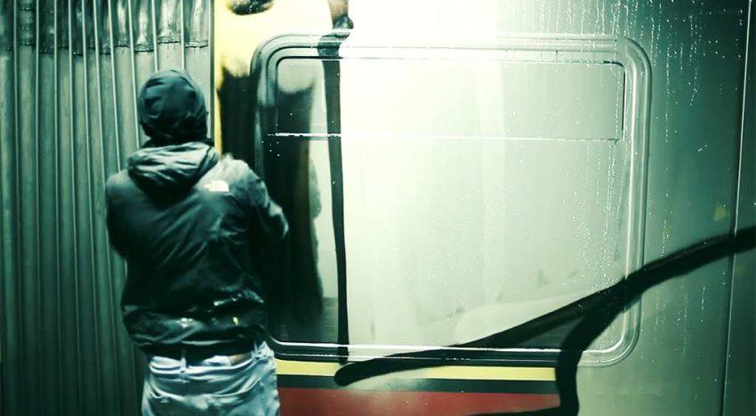 FUAK: One-Man S-Bahn Wholecar