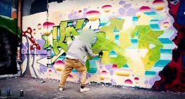 Sprayday #8 – KOSEM