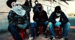 Graffiti City – Zwischen Kunst und Kriminalität