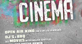 Kino: Sunday Cinema