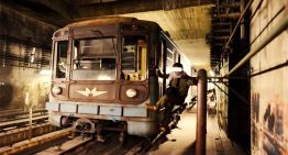 Budapest: TRG Metro Attack