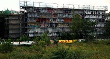 Fotoboom – Berlins Lines #38