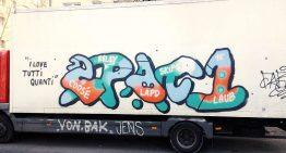 Fotoboom – LKW & Bauwagen #2