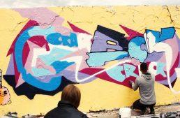 Review: Artistz vs. Graffitibox