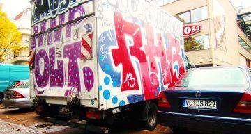 Fotoboom – LKW & Bauwagen #1