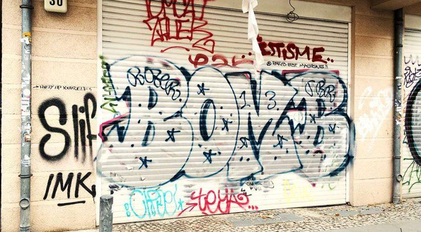 Fotoboom – Bombs of Berlin #78