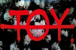 Ausstellung: TOY Crew