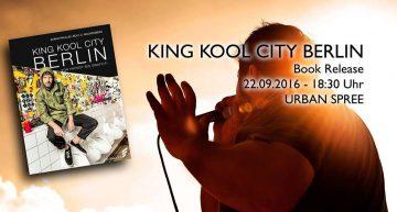 Release: King Kool City
