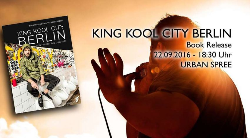 Release: King Kool City
