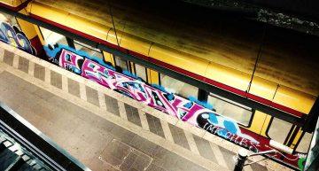 Fotoboom – Trains in Traffic #18