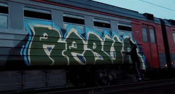 Moskau: REBUS Tape Vol. 1