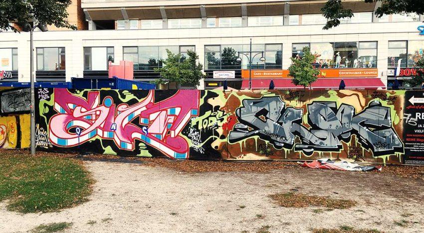 Fotoboom – Berliner Hallmischung #56
