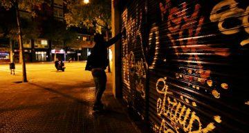 Silver Nights: Barcelona #2
