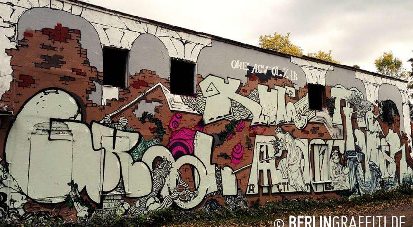 Fotoboom – Berliner Hallmischung #57