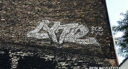 Fotoboom – Bombs of Berlin #80