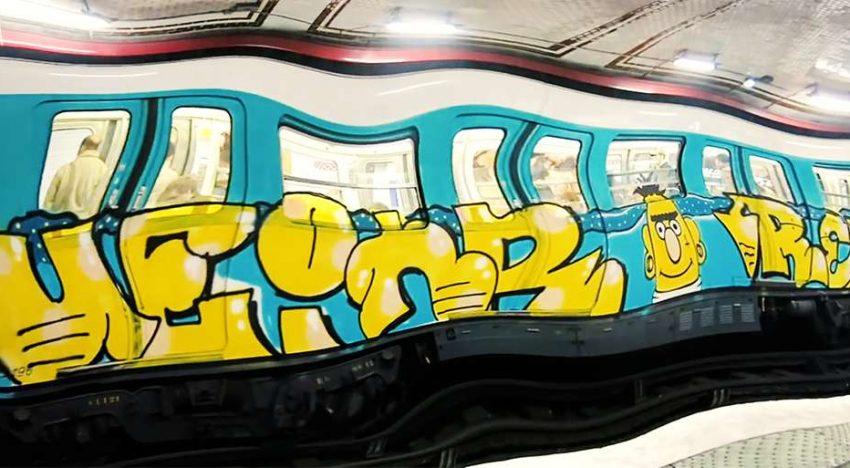 NCFormula: Paris Metro Special