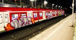 Rhein-Ruhr: Benching 3