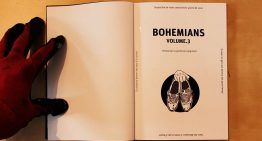 Review: Bohemians Volume 3