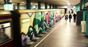 Berliner Rollstahl #18