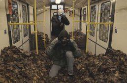 TOY: Leaf the Train