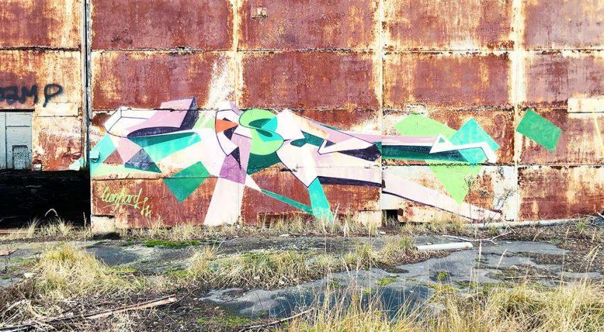 Fotoboom – Berliner Hallmischung #61