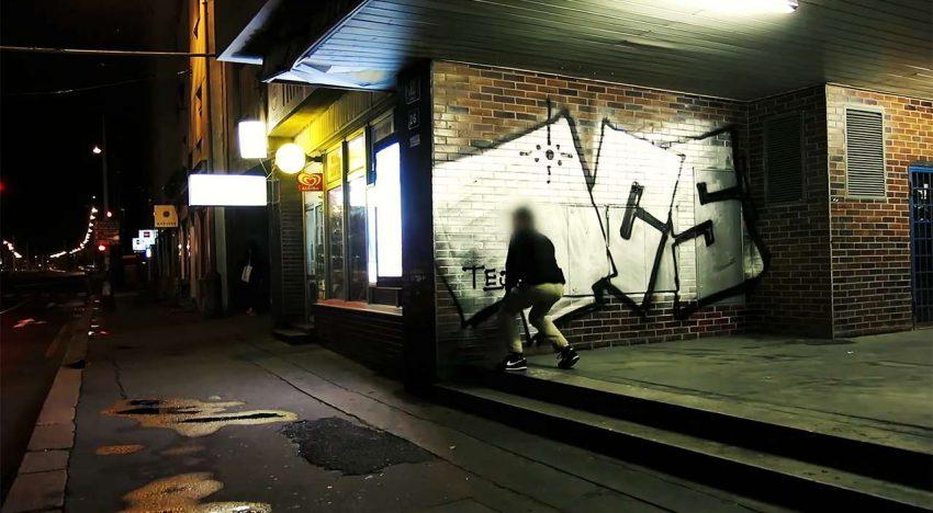 Kick The Shit 2016