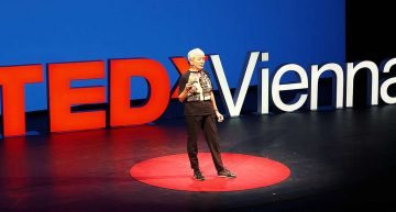 TEDxVienna: Martha Cooper