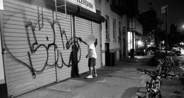 Summer in New York #2 – NEMZ
