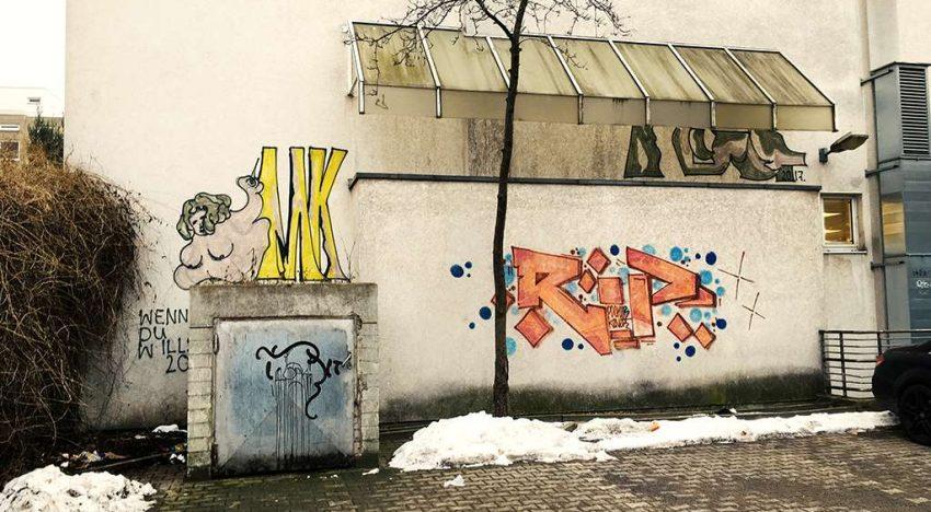 Fotoboom – Die Straßen von Berlin #45