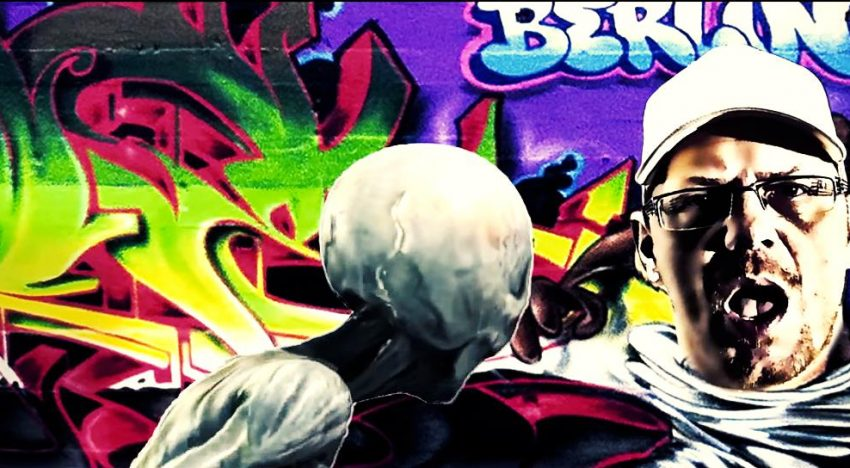 DJ Mesia & MC Trix – History of Bass 3