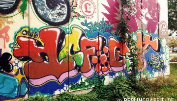 Fotoboom – Berliner Hallmischung #65