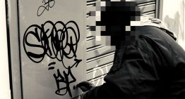 Graffiti Vice: SKEO BP