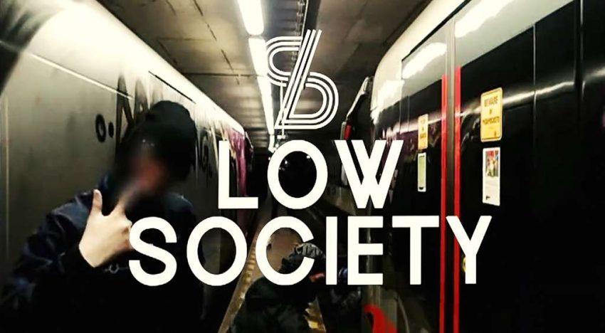 Low Society #1