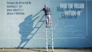 Ausstellung: DRIK – Outside-In