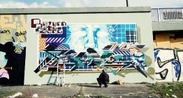 Graffiti TV: DRIK TCK