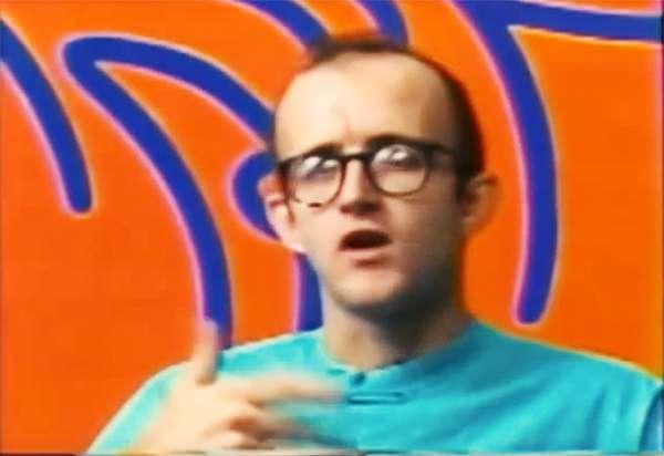Doku: Keith Haring