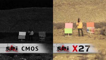 X27 ColorVision: Kamera macht die Nacht zum Tag