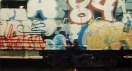 60 Minutes Australia: Graffiti 1989