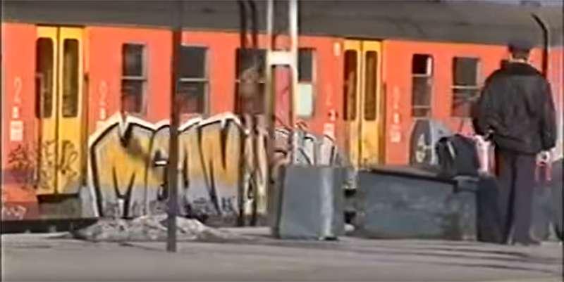 Dirty Handz: Warszawa 1998