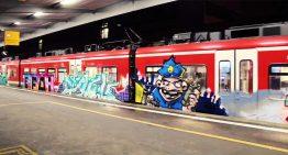 Rhein-Ruhr: Benching 3-4