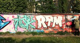 Fotoboom – Berliner Hallmischung #79