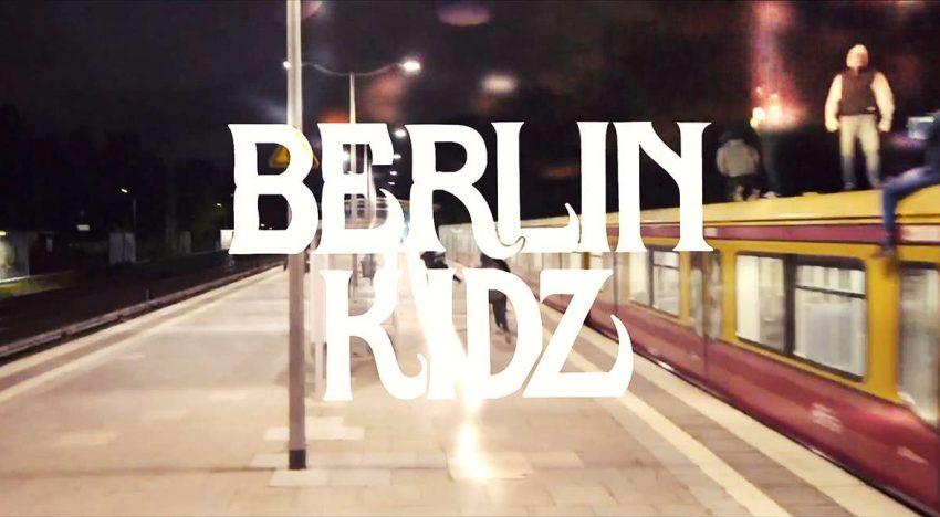 Berlin Kidz & 1UP: One United Über Power