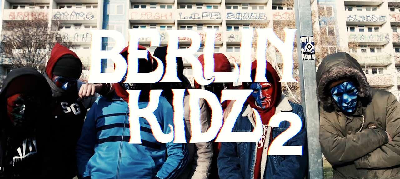 Paradox Berlin Kidz