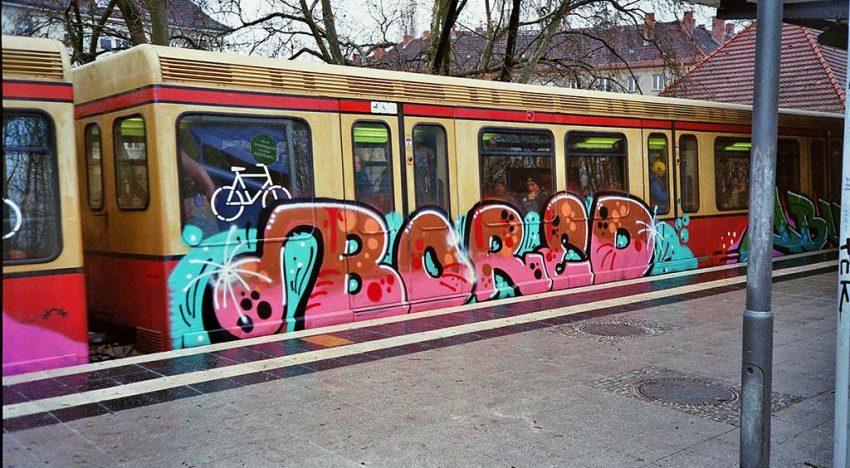 Fotoboom – Trains in Traffic #22